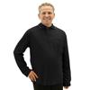 workwear Polo Shirts: Silverts - Adaptive Polo Shirt Top For Men