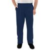 Adaptive Apparel: Silverts - Men's Elastic Waist Fleece Track Pants