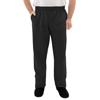 Silverts Mens Elastic Waist Fleece Track Pants SIL 508200204
