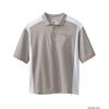 adaptive apparel: Silverts - Men's Adaptive Polo Shirt