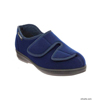adaptive apparel: Silverts - Men's Indoor Outdoor Shoe / Slipper