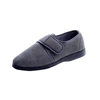 Silverts Mens Wide Adjustable Closure Slippers SIL 511300102