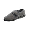 Silverts Mens Wide Adjustable Closure Slippers SIL 511300202
