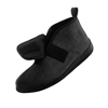 adaptive apparel: Silverts - Comfortrite Wide Slippers For Men