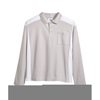 workwear Polo Shirts: Silverts - Adaptive Polo Shirt For Men