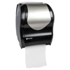 San Jamar San Jamar® Tear-N-Dry Touchless Roll Towel Dispenser SJM T1370BKSS