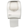 San Jamar San Jamar® Tear-N-Dry Touchless Roll Towel Dispenser SJM T1370WHCL