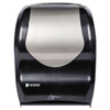 San Jamar San Jamar® Smart System with iQ Sensor™ Towel Dispenser SJM T1470BKSS