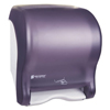 San Jamar San Jamar® Smart Essence Electronic Roll Towel Dispenser SJM T8400TBK