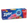 SC Johnson Professional Ziploc® Double Zipper Storage Bags SJN 314470BX