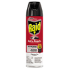 cleaning chemicals, brushes, hand wipers, sponges, squeegees: Fragrance Free Ant and Roach Killer, 17.5oz Aerosol Can
