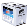 glass cleaner: Windex® Formula Glass/Surface Cleaner, 5gal Bag-in-Box Dispenser