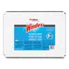 stoko: Windex® Formula Glass/Surface Cleaner, 5gal Bag-in-Box Dispenser