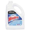 cleaning chemicals, brushes, hand wipers, sponges, squeegees: Windex® Formula Glass & Surface Cleaner, 1gal Bottle