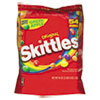 M & M Mars Skittles® Chewy Candy SKT 24552