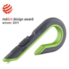 Tools: Slice - Auto-Retractable Box Cutter with Ceramic Blade