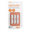 Slice Ceramic Utility Knife Blades (Pointed Tip) SLI 10528