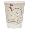 Disposable Cups Paper Cups: Solo Paper Hot Cups in Symphony™ Design
