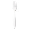 Solo Guildware® Extra Heavy Weight Plastic Cutlery