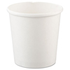 Solo Solo Flexstyle® Double Poly Paper Containers SLO H4165U