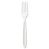 Solo Solo Impress™ Heavyweight Full-Length Polystyrene Cutlery SLO HSWF0007
