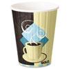 Solo Solo Duo Shield™ Insulated Paper Hot Cups SLO IC12PK