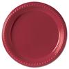 Solo Solo Party Plastic Plates SLO PS95R0099PK