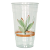Solo Solo Bare® Eco-Forward® RPET Cold Cups SLO RTD24BB