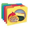 Folders Hanging Folders Interior Folders: Smead® Interior File Folders