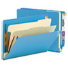 Smead Smead® Colored End Tab Classification Folders with Dividers SMD26836