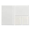 Smead Smead® Self-Adhesive Poly Pockets SMD 68167