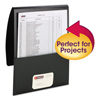Smead Smead® Organized Up® Poly Stackit® Folder SMD87805