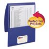 Smead Smead® Organized Up® Poly Stackit® Folder SMD 87806