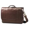 Samsonite Samsonite Leather Flapover Case SML 457981139