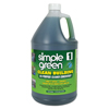 cleaning chemicals, brushes, hand wipers, sponges, squeegees: Simple Green® Clean Building All-Purpose Cleaner Concentrate