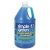cleaning chemicals, brushes, hand wipers, sponges, squeegees: Simple Green® Clean Building Glass Cleaner Concentrate