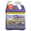 cleaning chemicals, brushes, hand wipers, sponges, squeegees: Simple Green® Pro HD Heavy-Duty Cleaner