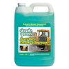 cleaning chemicals, brushes, hand wipers, sponges, squeegees: Simple Green® Heavy-Duty Cleaner & Degreaser Pressure Washer Concentrate