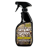 cleaning chemicals, brushes, hand wipers, sponges, squeegees: Simple Green® Stone Cleaner