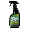 cleaning chemicals, brushes, hand wipers, sponges, squeegees: Simple Green® Stone Polish