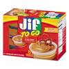 J.M. Smucker Co. Jif To Go® Spreads SMU 24136