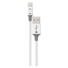 ipad accessory: Scosche® smartSTRIKE II Charge  Sync Cable for Lightning™ USB Devices