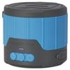 Scosche Scosche® boomBOTTLE Rugged Weatherproof Speaker SOS BTBTLMBL