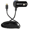 Scosche Scosche® strikeDRIVE™ Car Charger with EZTIP™ Reversible Micro USB SOS EZC12