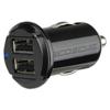 Scosche Scosche® reVOLT™ USB Car Charger SOS USBC242M