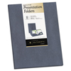 Southworth Southworth® Two-Pocket Presentation Folders SOU 98872