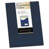 Southworth Southworth® One-Pocket Presentation Folders SOU 98874