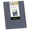Southworth Southworth® One-Pocket Presentation Folders SOU 98875