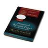Southworth Southworth® 100% Cotton Résumé Paper SOU R14CF