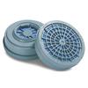 respiratory protection: Honeywell - T-Series ValuAir Plus Cartridge Respirators